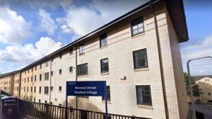 Glasgow Üniversitesi'nde 124 öğrencinin Covid-19 testi Pozitif…!!