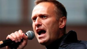 Almanya hükümeti: Rus muhalif lider Navalni, Noviçok adlı kimyasal madde ile zehirlendi