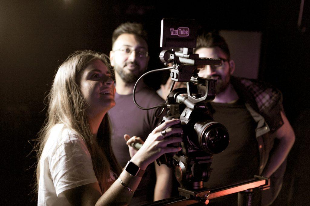 """Şeniz Hüssein: """"Coronavirus has deeply hit the photo industry"""""""