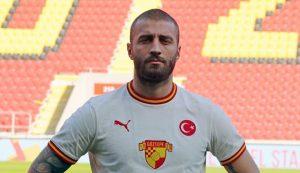 Trabzonspor'dan Alpaslan Öztürk hamlesi
