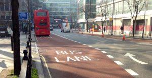 Yeni 7/24 Londra otobüs şeritlerinin tam listesi