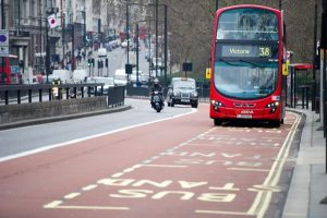 The full list of the new 24/7 London bus lanes
