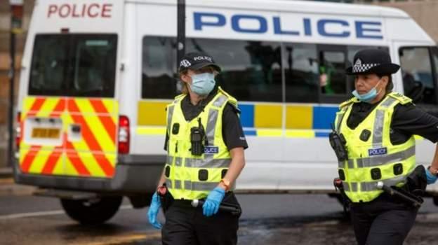 İskoç polisi hafta sonu 'en az 300 ev partisine müdahale etti'