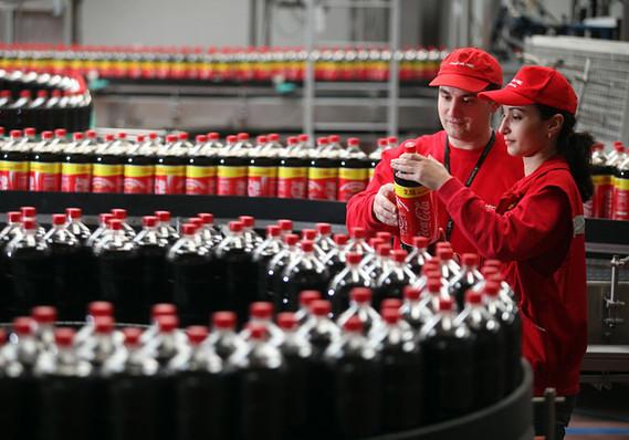 Coco Cola, binlerce kişiyi işten çıkarıyor