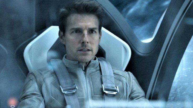 Tom Cruise'un uzaya gideceği tarih belli oldu