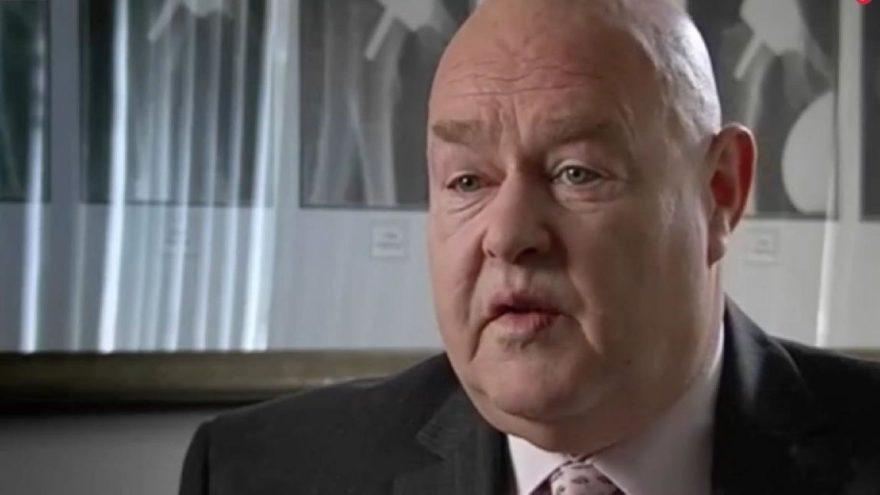 İngiltere'de sağlık skandalı! Ünlülerin doktorunun evinden binlerce kişinin kemikleri çıktı