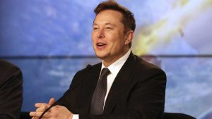 Elon Musk resimi olarak dünyanın en zengin üçüncü insanı oldu