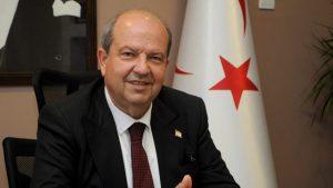 Ersin Tatar 5. KKTC Cumhurbaşkanı seçildi