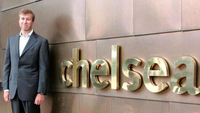 Chelsea kulübünün sahibi Roman Abramoviç rakip oyunculara yatırım yaptı