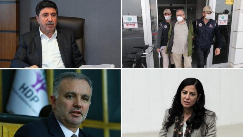 Ankara Cumhuriyet Başsavcılığı: 7 HDP milletvekili hakkında dokunulmazlıklarının kaldırılması talebiyle fezleke düzenlenecek