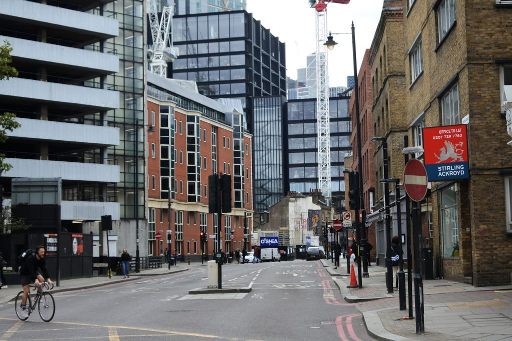 New increase of Covid-19 cases across London reported
