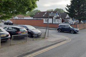 Man shot with crossbow in Uxbridge