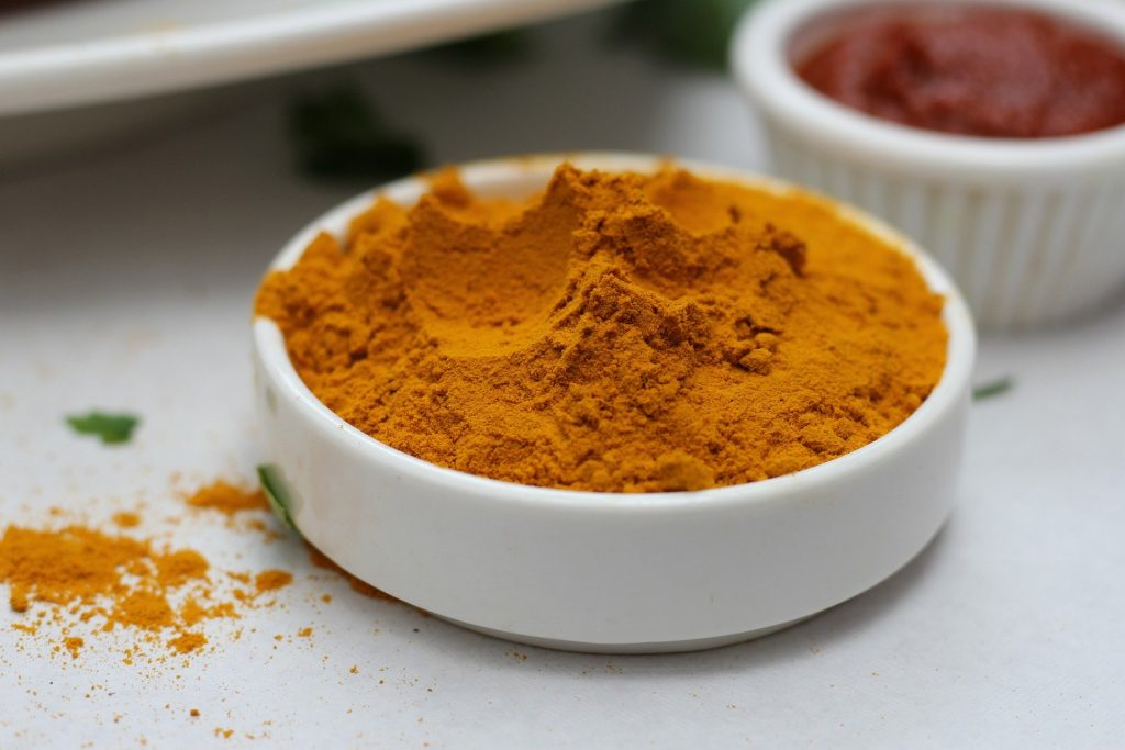 Turmeric'could fight off arthritis pain'