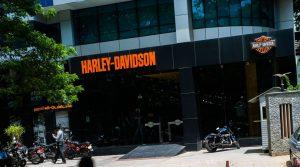 Harley Davidson en büyük motosiklet pazardan çekiliyor