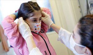 Çocuklarda karın ağrısı, ishal ve kusma koronavirüs belirtisi olabilir'