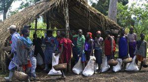 Etiyopya 2013'e girdi