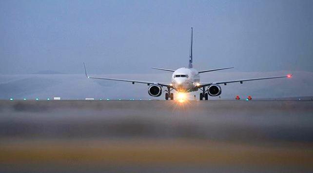 """""""Kuzey Kıbrıs'a direkt uçuşlar en temel insan hakkımızdır"""""""