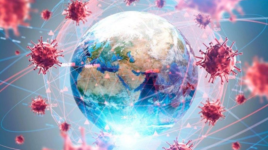 DSÖ'den açıklama: Mutasyonlu koronavirüs 50 ülkede tespit edildi