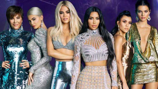 Kim Kardashian, 14 yıllık TV programını sona erdirdiğini duyurdu