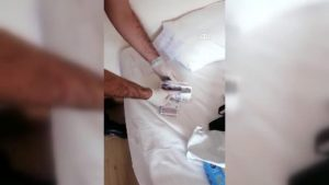 Marmaris'te sahte parayla yakalanan İngiliz turist tutuklandı