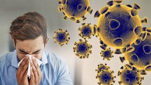 Covid-19 pozitif teşhisi konan kişilerin yüzde 90'ı başkalarına bulaştıracak kadar virüs taşımıyor olabilir