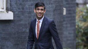Rishi Sunak unveils emergency jobs scheme to bolster UK economy