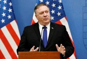 """ABD """"Kıbrıs Cumhuriyeti'ne silah ambargosunu kaldırıyoruz"""" dedi"""