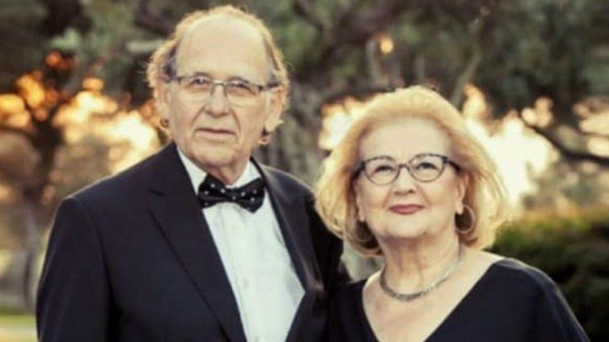 Kıbrıslı Türk Profesör Kovid-19 nedeniyle hayatını kaybetti…