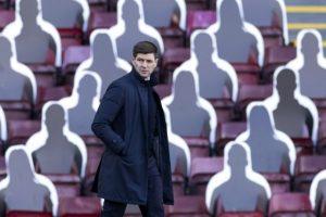 """Gerrard'dan G.Saray'a övgü dolu sözler: """"Eminim favori olacaklar"""""""