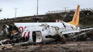 Sabiha Gökçen'deki uçak kazası: Pilotun ev hapsi kaldırıldı