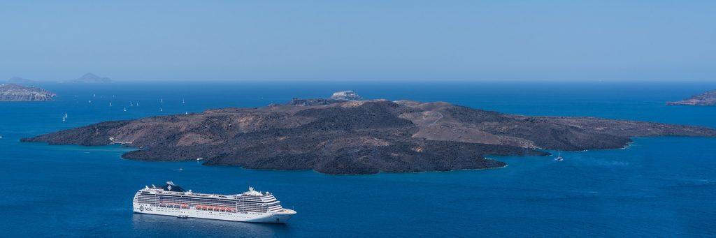 Seven Greek islands put onto UK quarantine list
