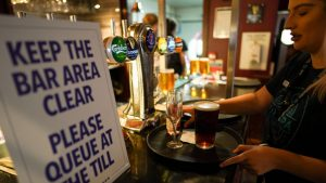 Coronavirus: Curfews for bars and pubs among new lockdown restrictions in northeast England