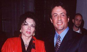 Sylvester Stallone'nin annesi Jackie Stallone 98 yaşında hayatını kaybetti