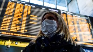 Avusturya, koronavirü'de ikinci dalgayı yaşıyor