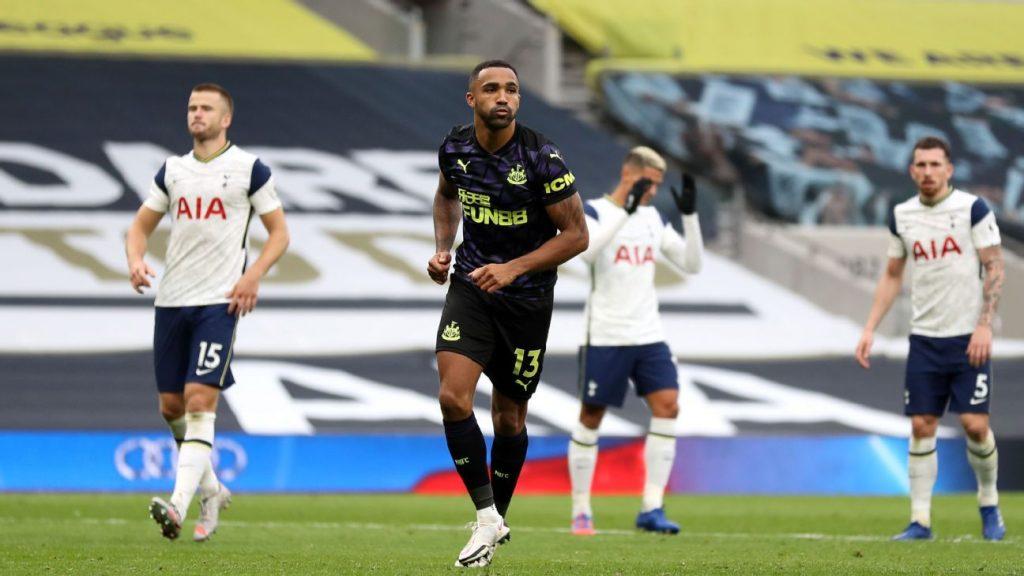 Tottenham galibiyeti uzatmalarda yediği golle kaçırdı