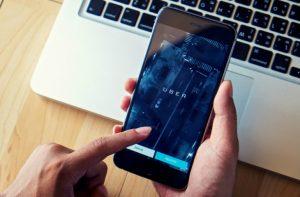 Uber'den Birleşik Krallık'ta yeni hizmet: Uber Araç Kiralama