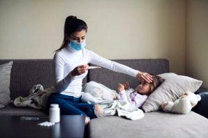 20 bin kişinin verileri incelendi, grip ve korona aynı anda ölüm riskini ikiye katlıyor