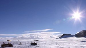 Dünya Meteoroloji Örgütü: Antarktika üzerindeki ozon deliği maksimum büyüklükte