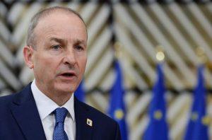 İrlanda Başbakanı Martin'denBrexitaçıklaması: Müzakerelerin başlaması iyiye işaret