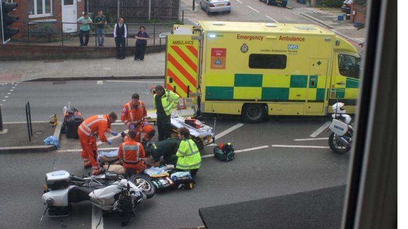Ucuz bir ilacın kasa enjekte edilmesi, 'kazalardaki ağır kanamalı binlerce kişiyi kurtarabilir'