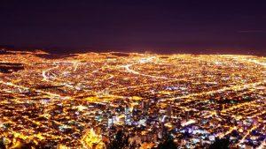 Işık kirliliği deneyi: Sokak lambaları ne kadar kirlilik yaratıyor?