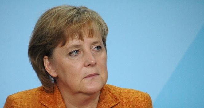 Almanya Başbakanı Merkel: 'Durum oldukça dramatik'
