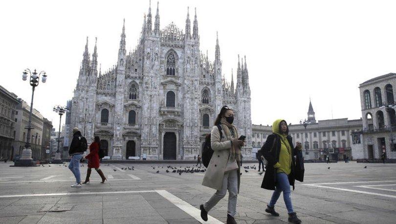 İtalya'da kriz: Böyle devam ederse en fazla 2 ay dayanabiliriz