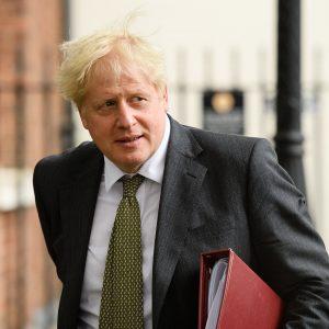 'TOPLUM KURTARILAMAYACAK' Boris Johnson Milletvekillerini uyardı…