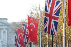 Brexit sonrası Türkiye – İngiltere arasında ticarette yeni dönem başlıyor