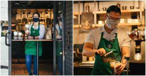 Koronavirüs nedeniyle Starbucks'ın net karı yüzde 51 düştü