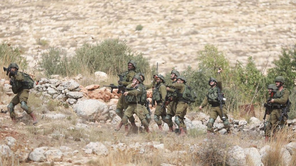 5 AB ülkesi, İsrail'e Batı Şeria'da yerleşim birimi inşasını durdurma çağrısı yaptı