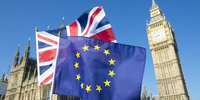 Almanya ve Fransa, İngiltere'den 3 konuda geri adım istedi; aksi anlaşmasız ayrılık