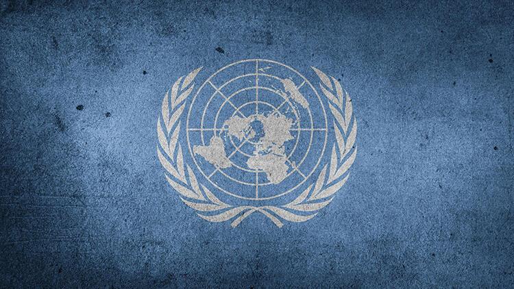 Birleşmiş Milletler'den Kıbrıs açıklaması