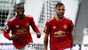 Manchester United, Newcastle United karşısında zorlanmadı